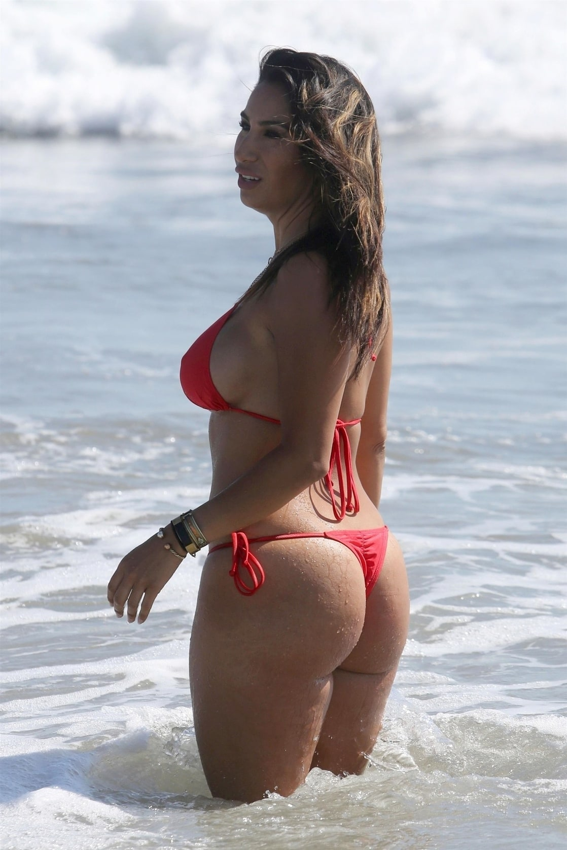 Bikini Ass Sylvie Meis  nudes (75 pics), 2019, braless