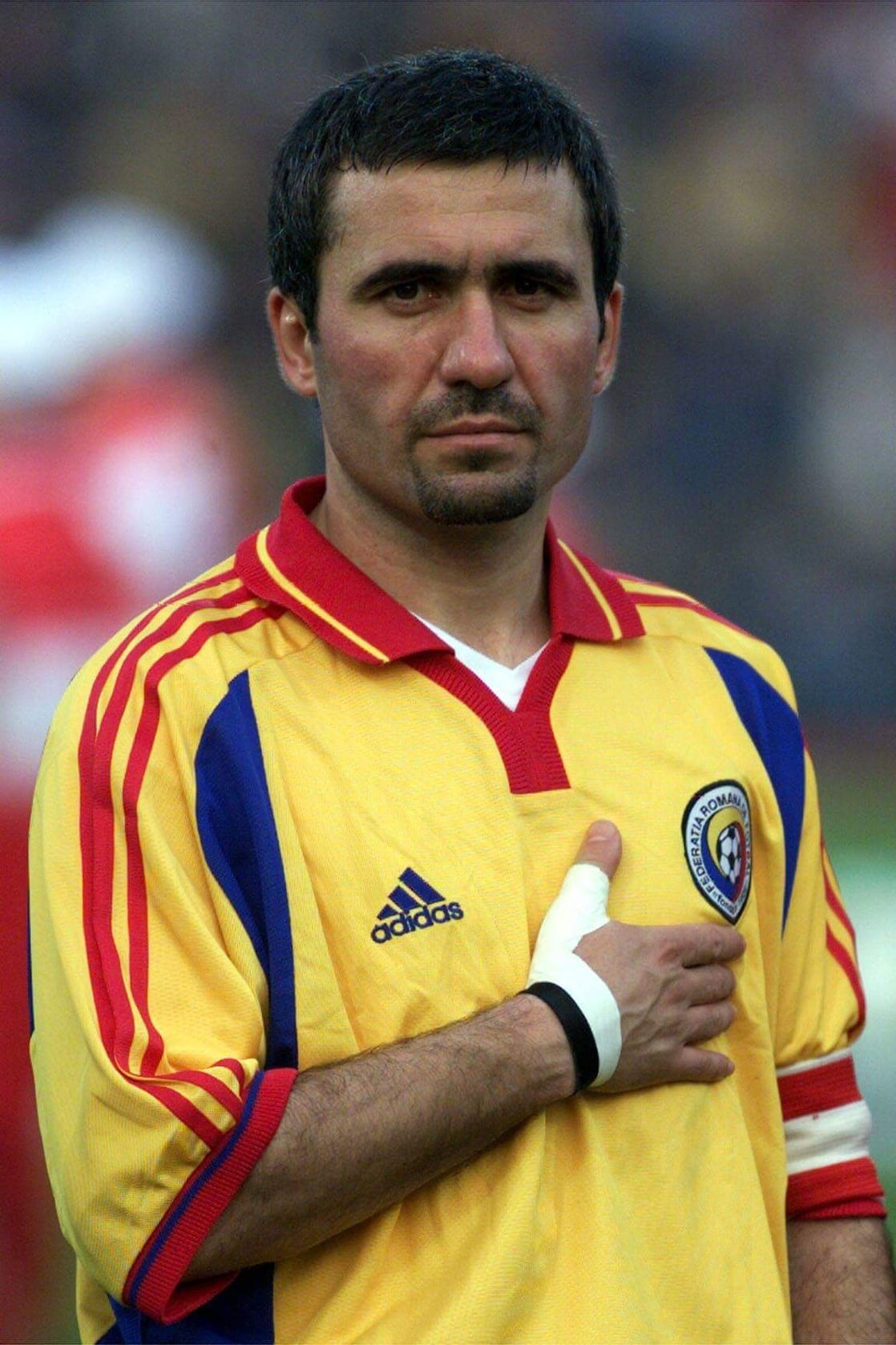 Gheorghe Hagi can become Armenian Football Team's coach ...