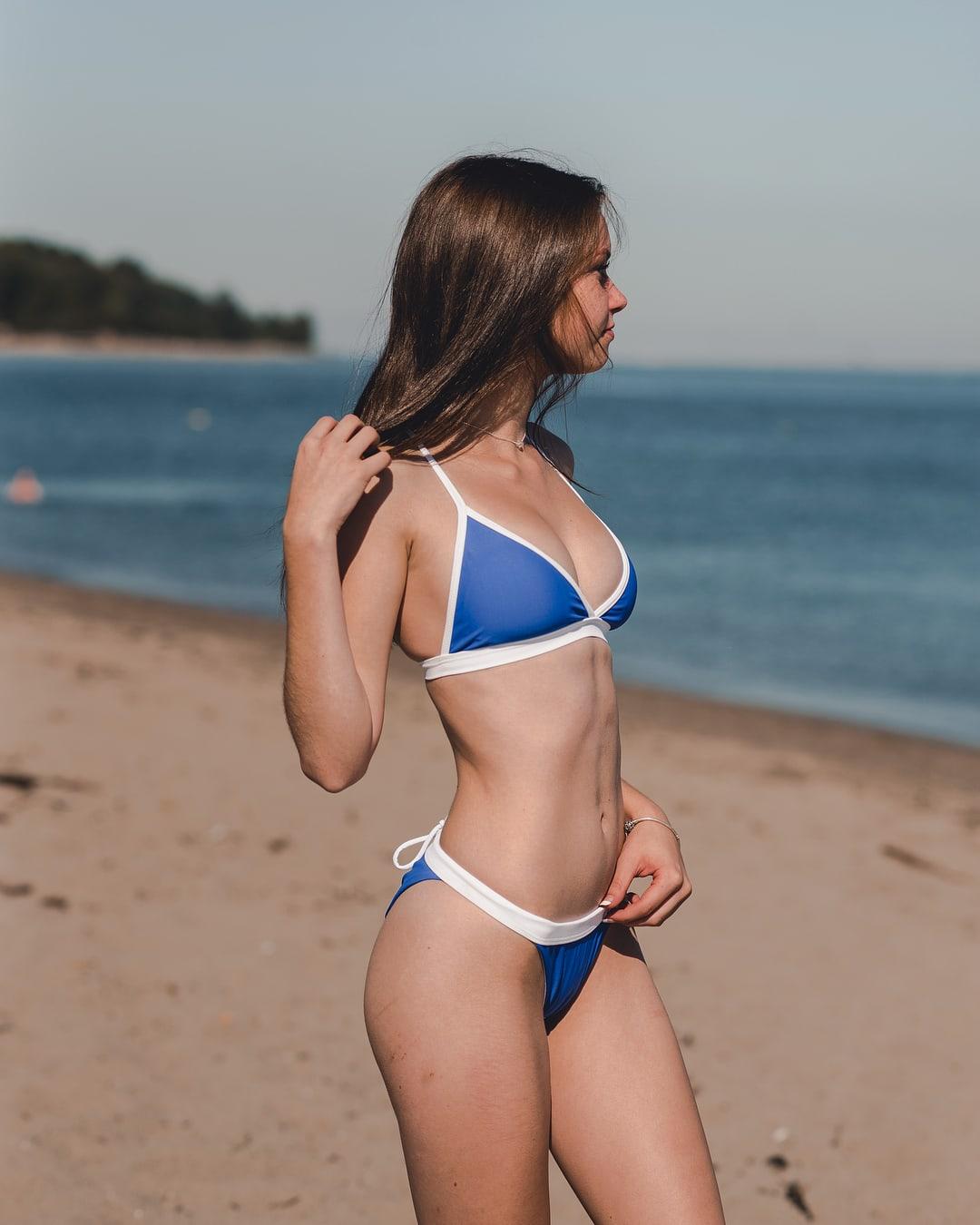 Bikini Ana Alexander nude (27 photo), Topless, Paparazzi, Selfie, lingerie 2019