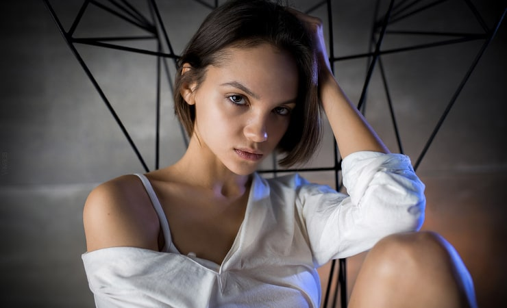 Picture of Maria Dyomina