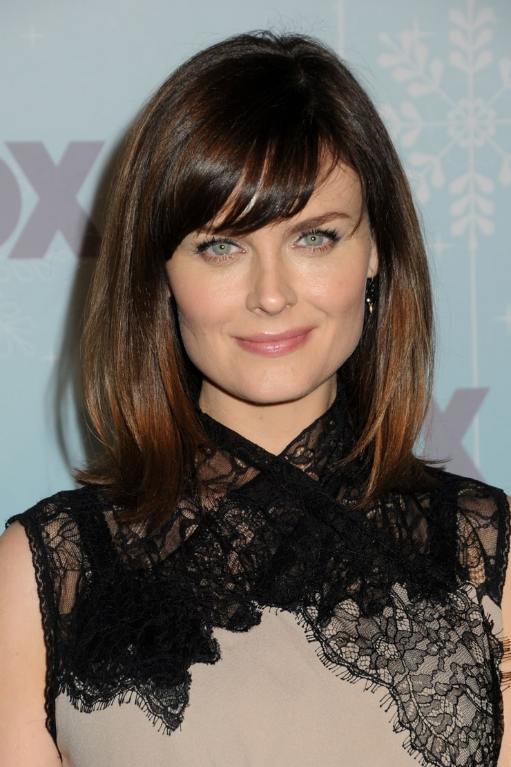 Picture of Emily Deschanel
