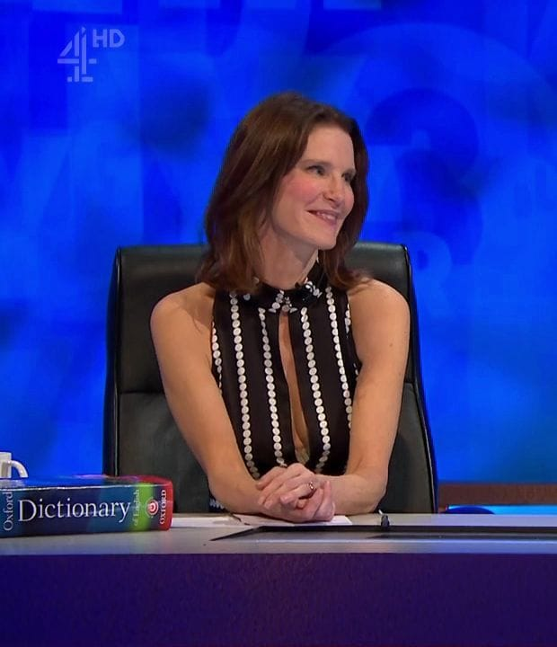 Picture Of Susie Dent-2437