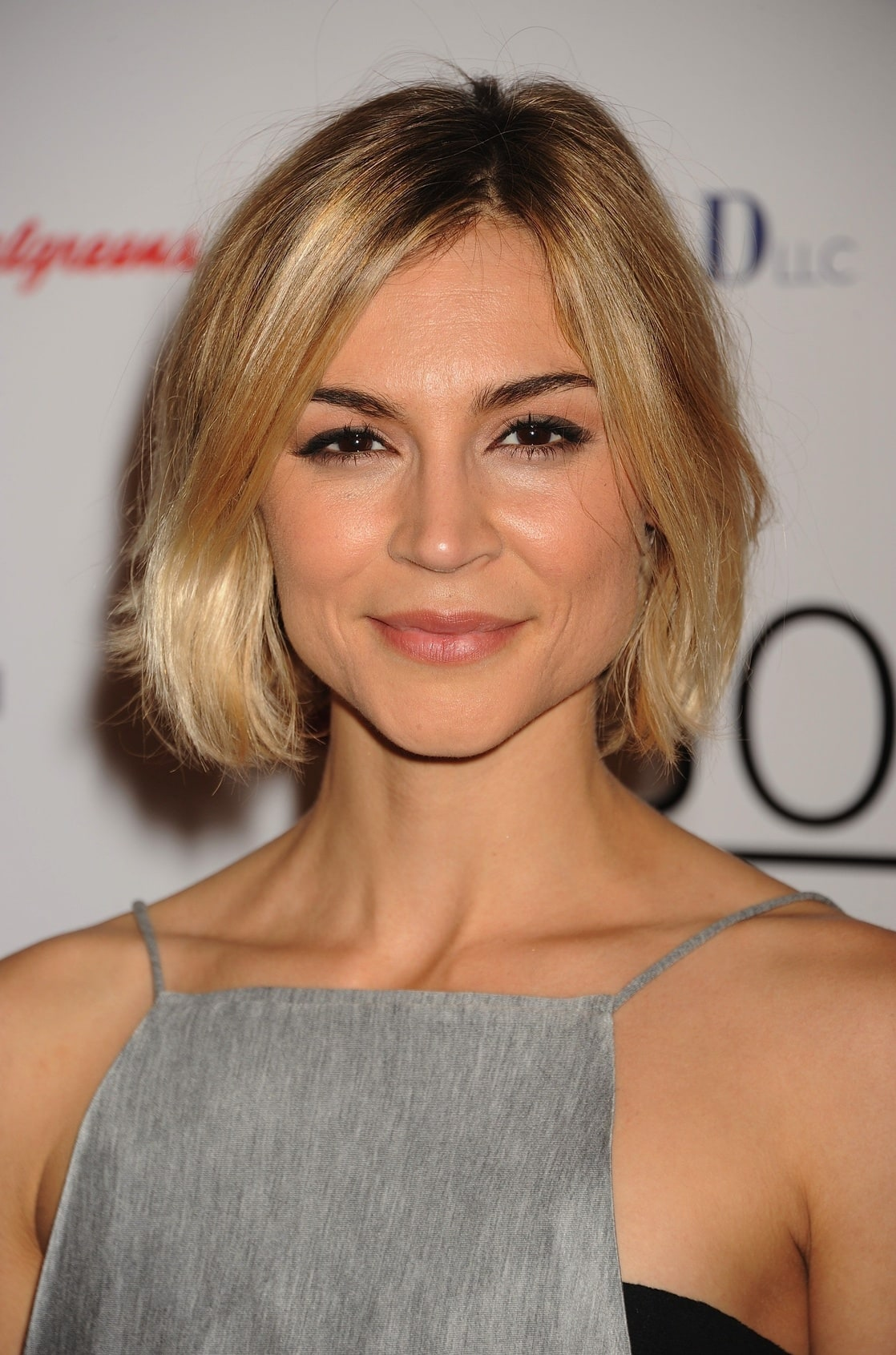 Picture Of Samaire Armstrong