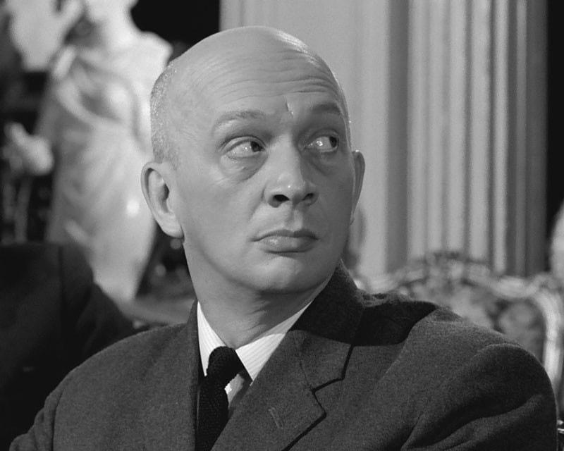 Maurice Browning