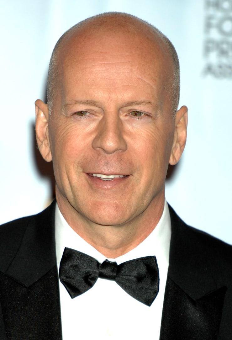 Picture of Bruce Willis Bruce Willis