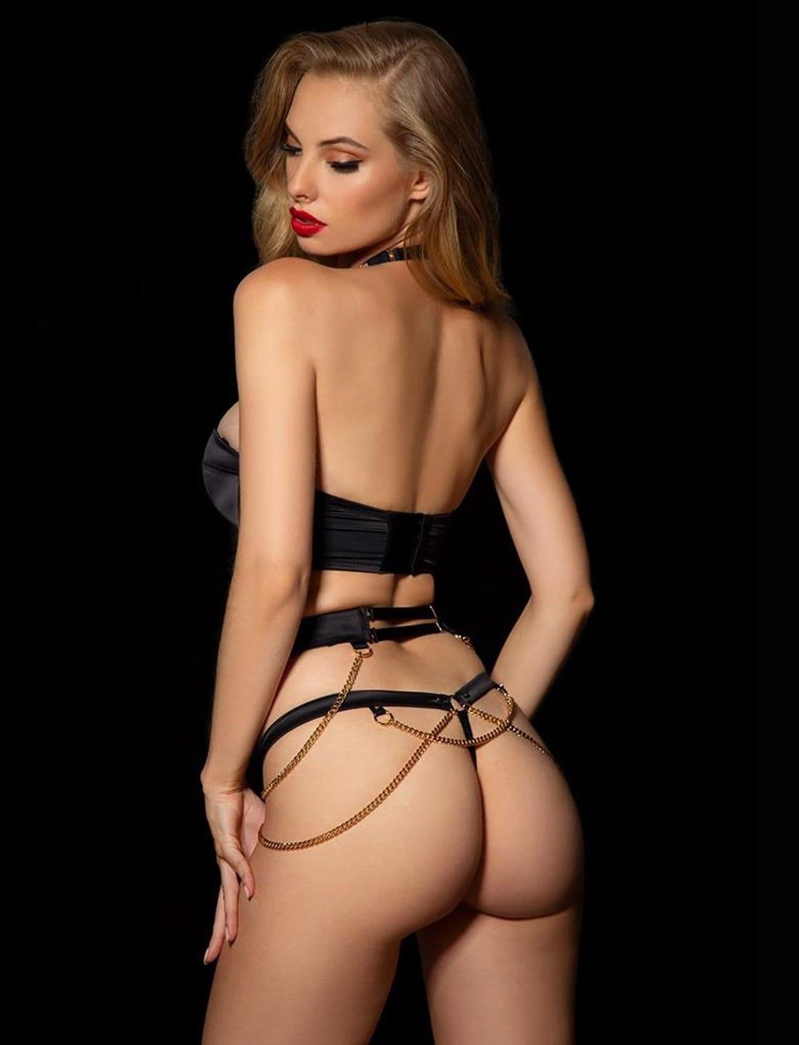 Erotica Dioni Tabbers nude photos 2019