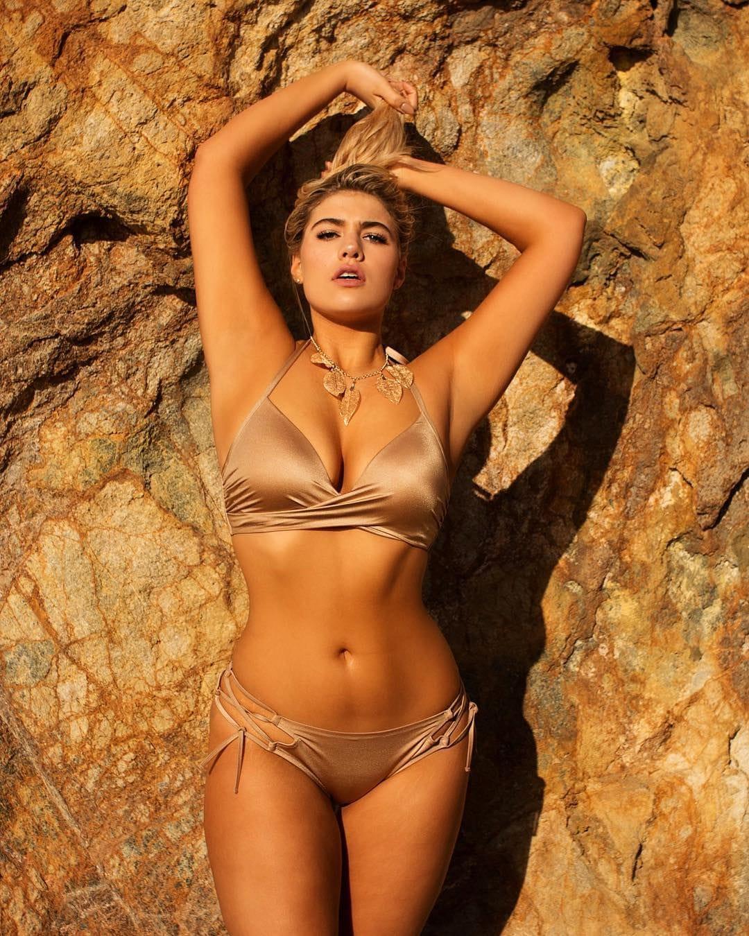 panties Bikini Meredith VanCuyk naked photo 2017