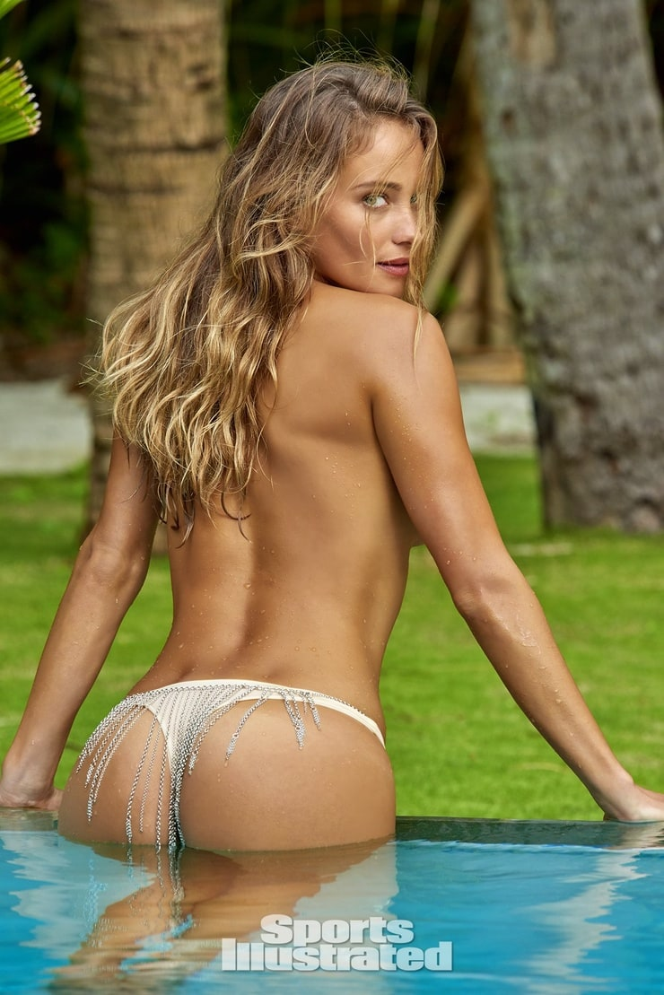 Hannah davis nude sex