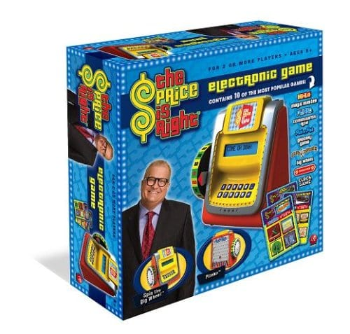 The Price is Right Game Review - Download and Play Free Version