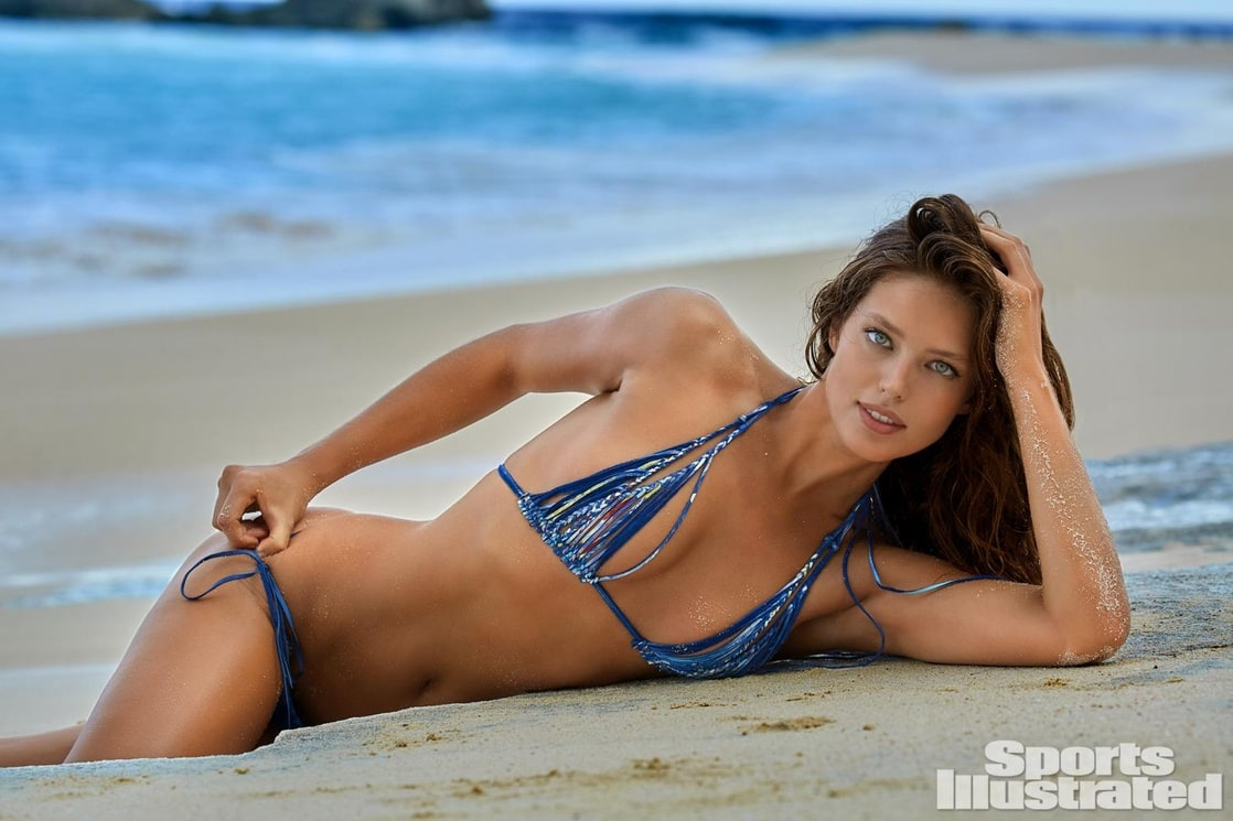 Image result for emily didonato sports illustrated swimsuit