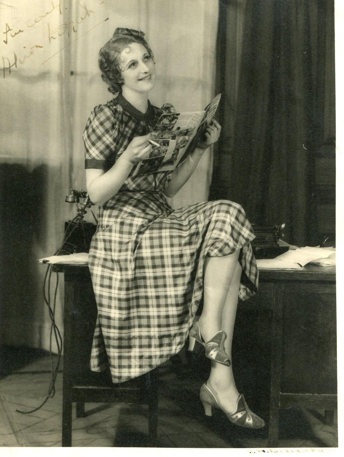 Alison Leggatt