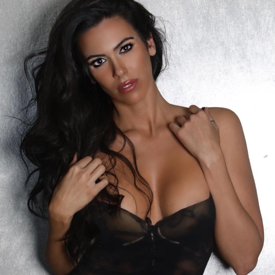Tania Marie Nude Photos 28