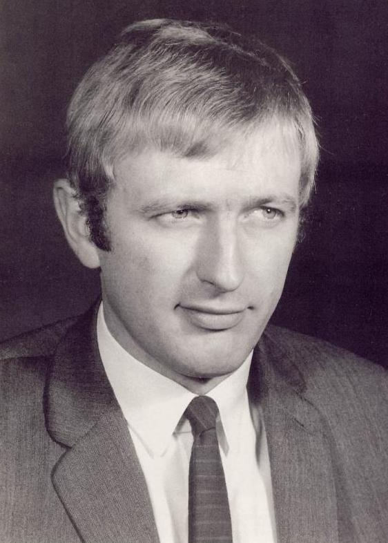 graham chapman death