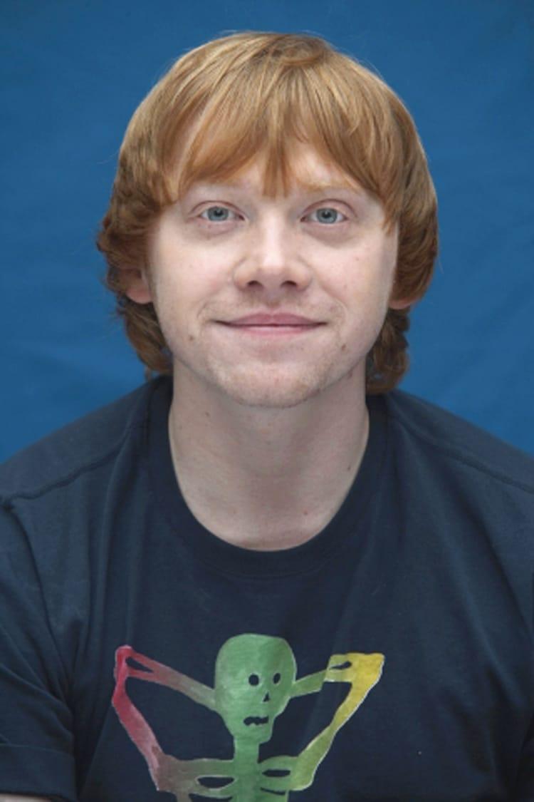 Picture of Rupert Grin... Rupert Grint