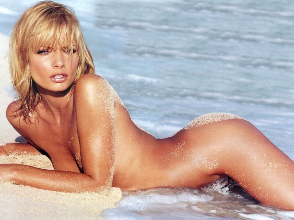Jaime Pressley Nude Photos 69