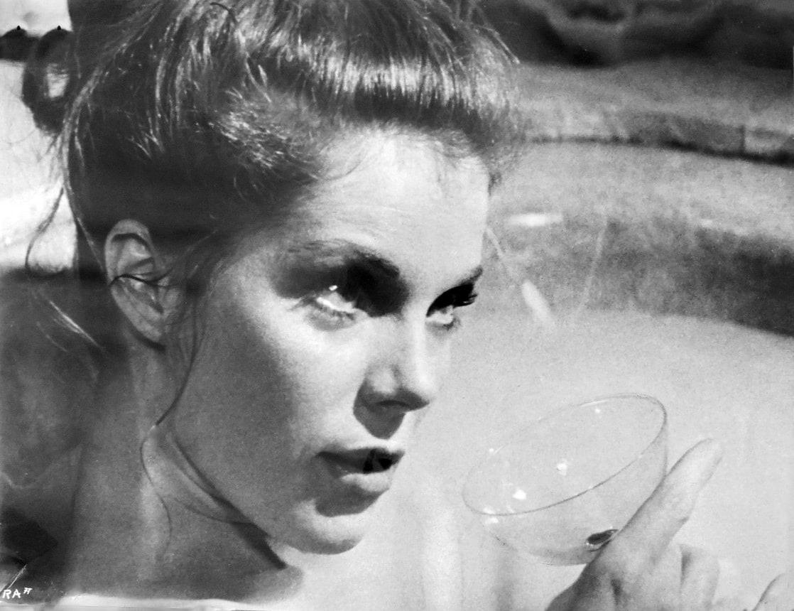 Charlotte Kemp Muhl,Carmel Myers Adult tube Cheryl Kennedy (born 1947),Laurette Spang-McCook