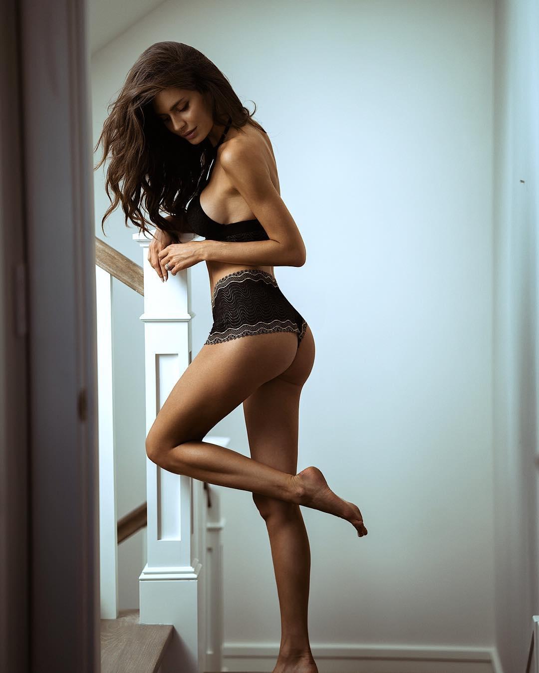 Elina Fedorova Nude Photos 27