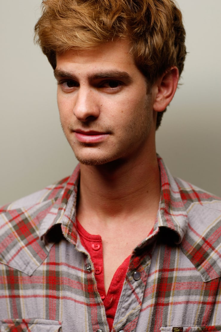 Picture Of Andrew Garfield