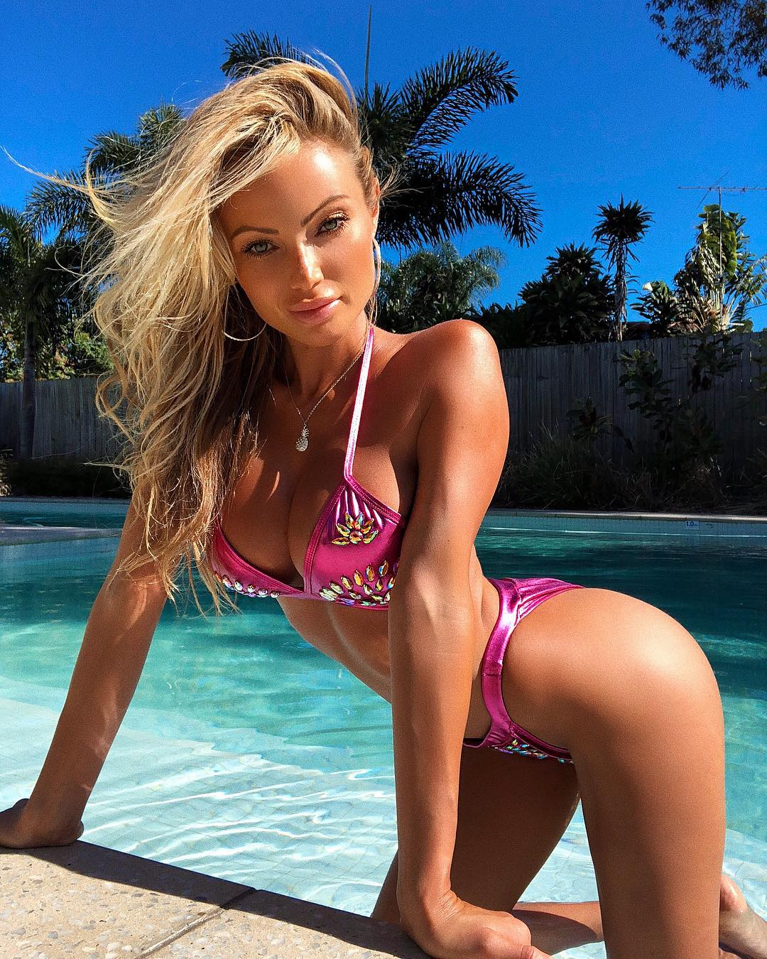 Cleavage Abby Dowse nude photos 2019