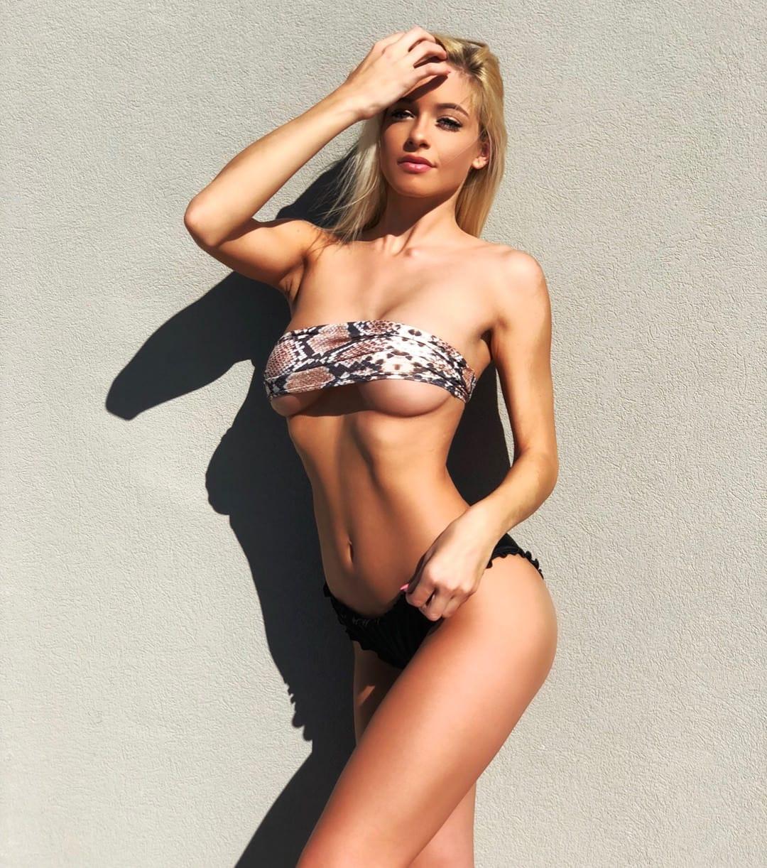 Hannah Palmer Nude Photos 61