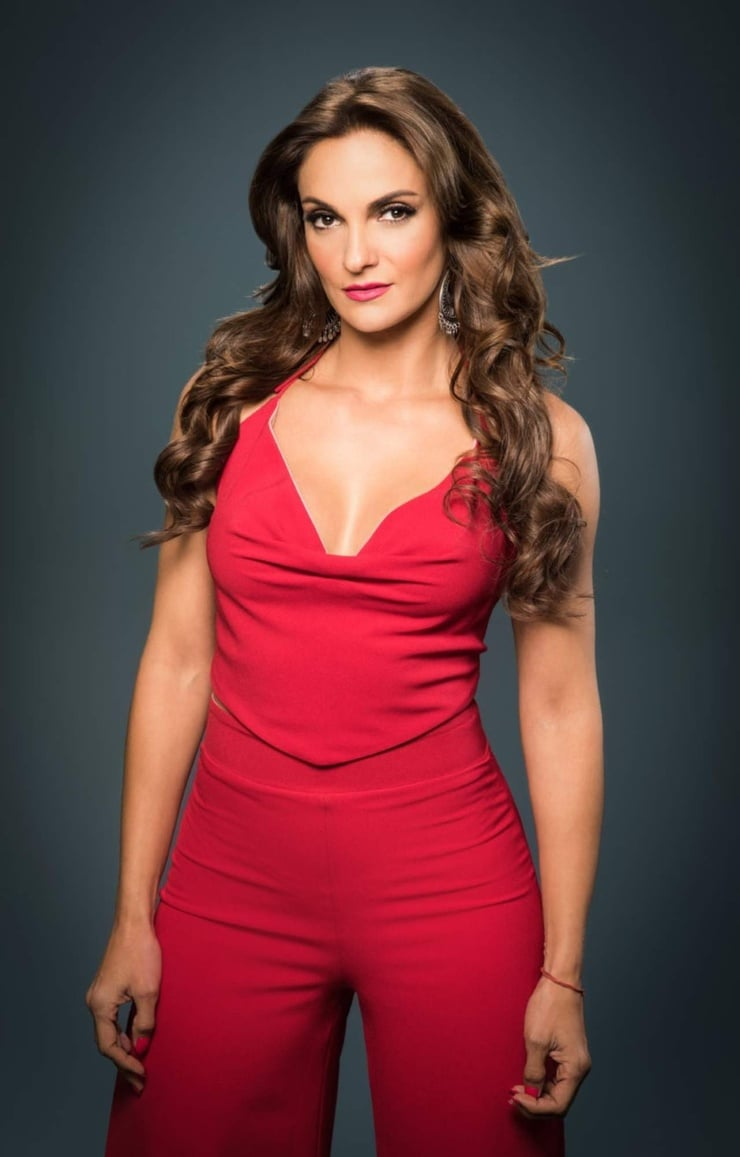 Picture of Mariana Seoane