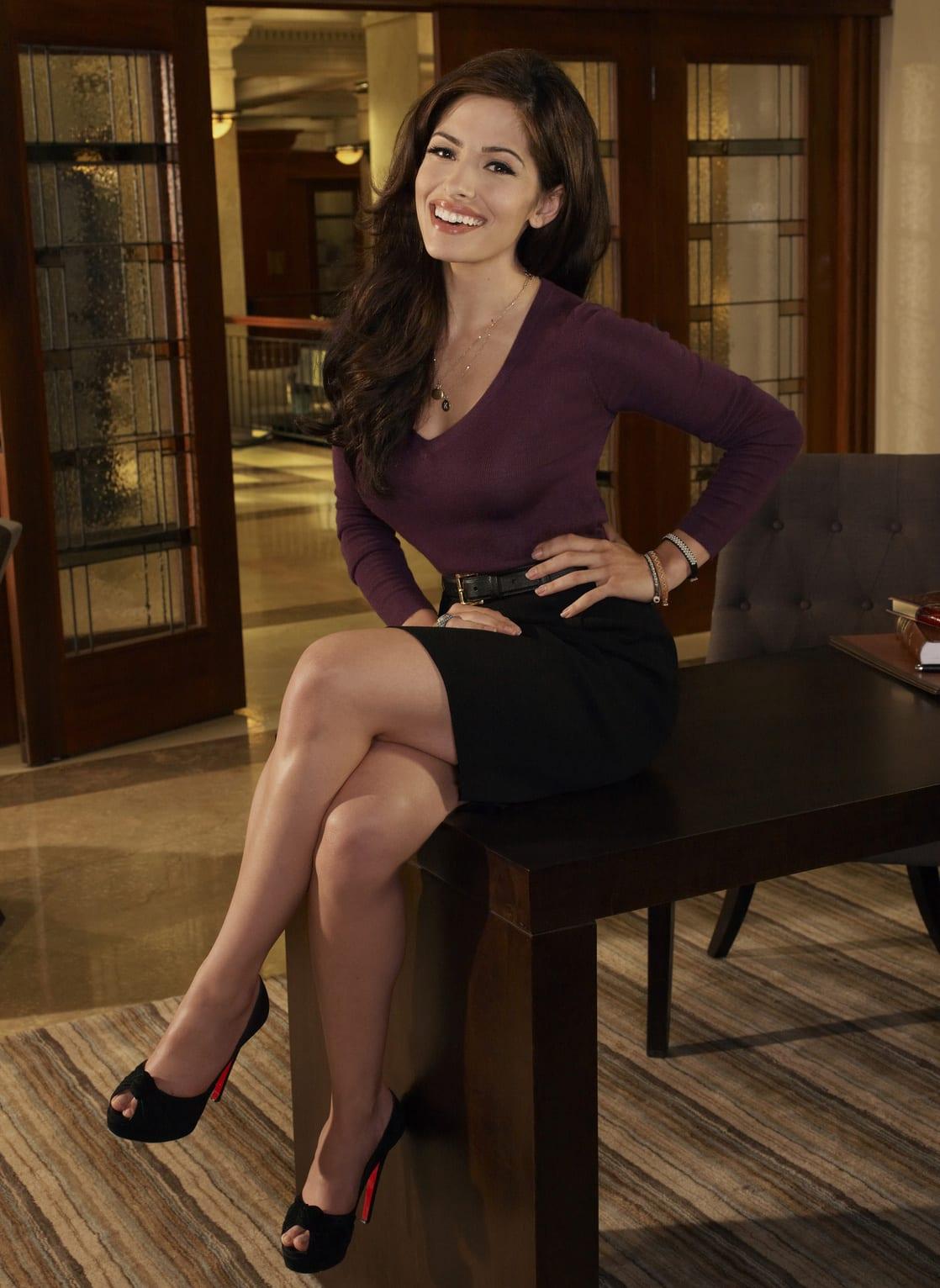 Picture Of Sarah Shahi