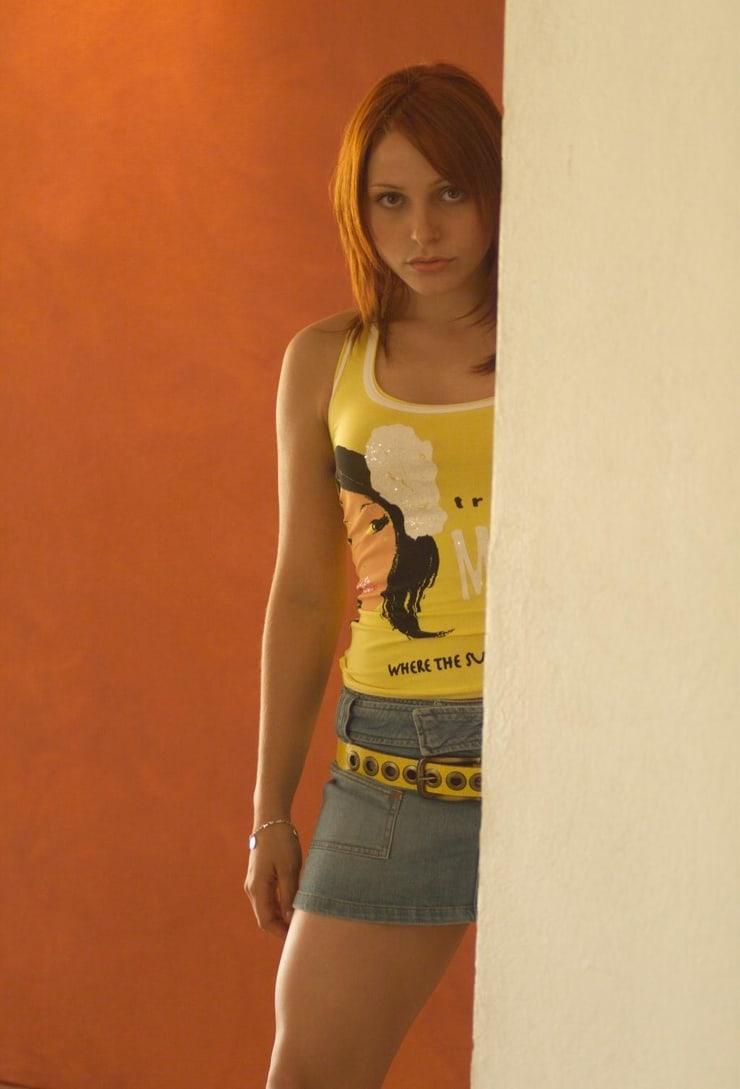 Karla Cossio Nude Photos 98