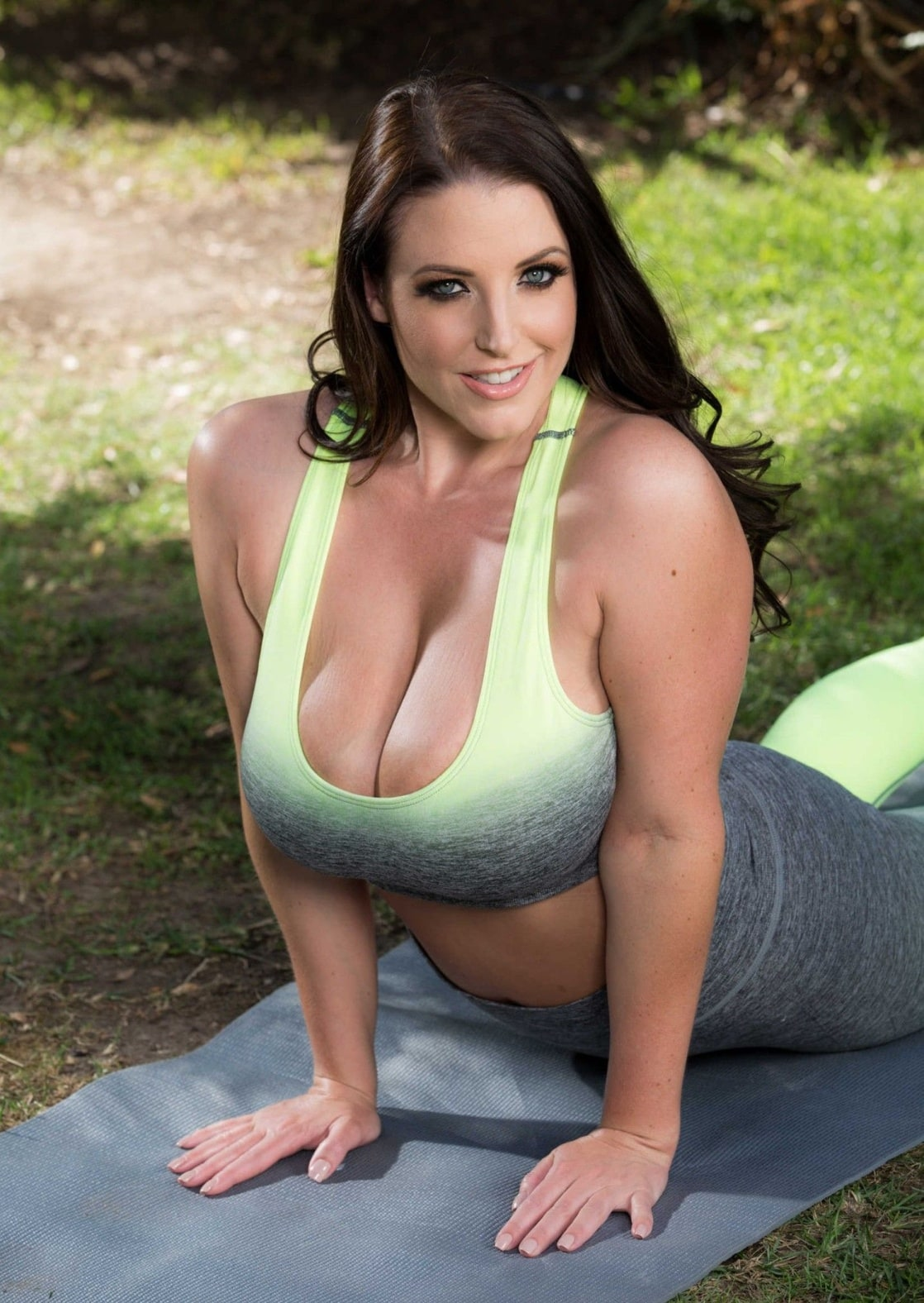 Angela White Pictures picture of angela white