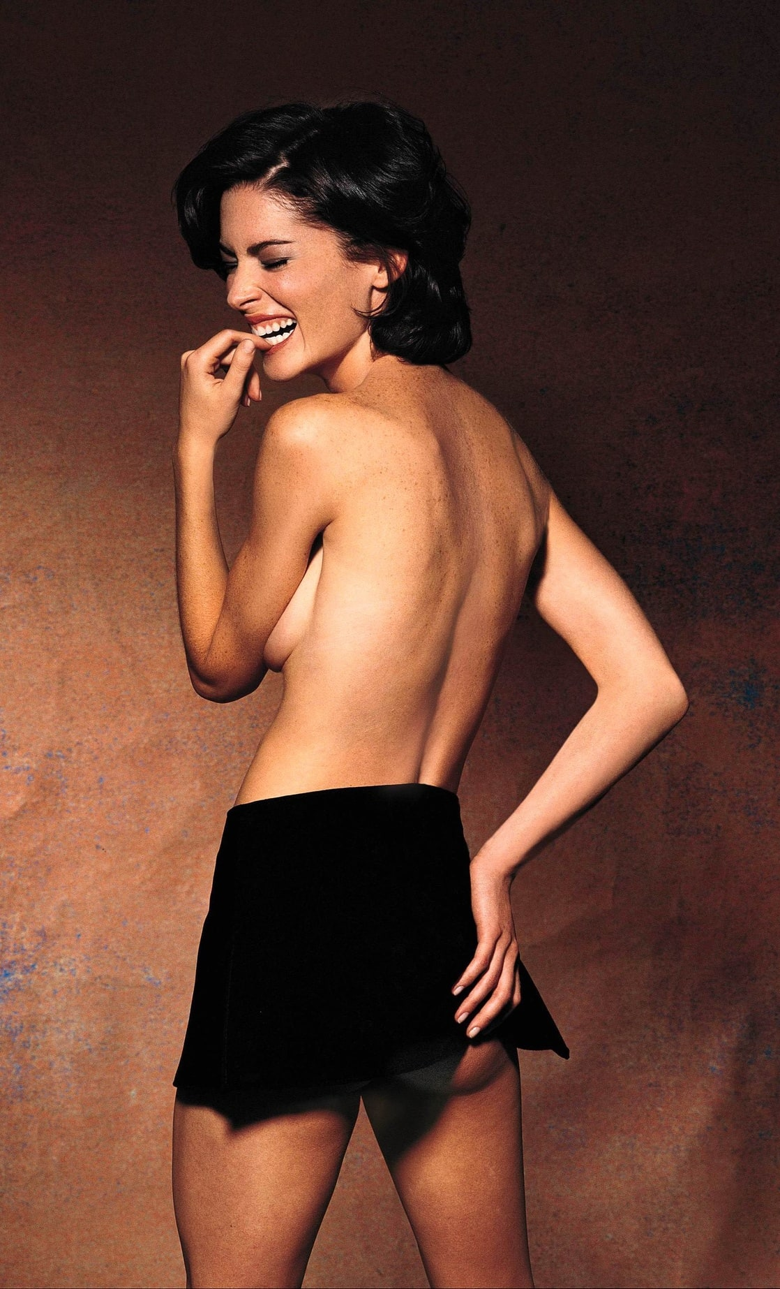 Lara Flynn Boyle Nudes