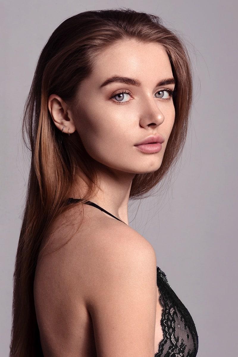 Leaked Snezhana Yanchenko nude photos 2019