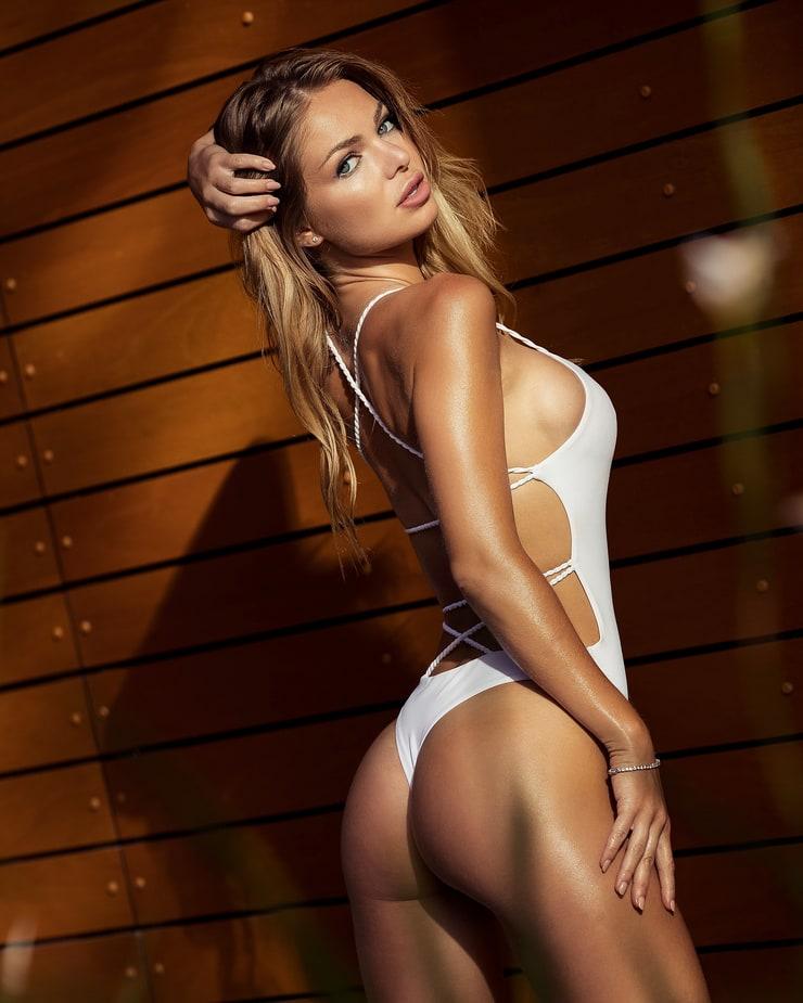 Casey nude