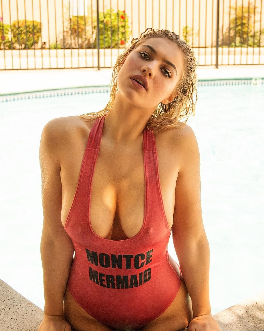 Meredith VanCuyk nude (19 pictures), hacked Bikini, Instagram, in bikini 2018