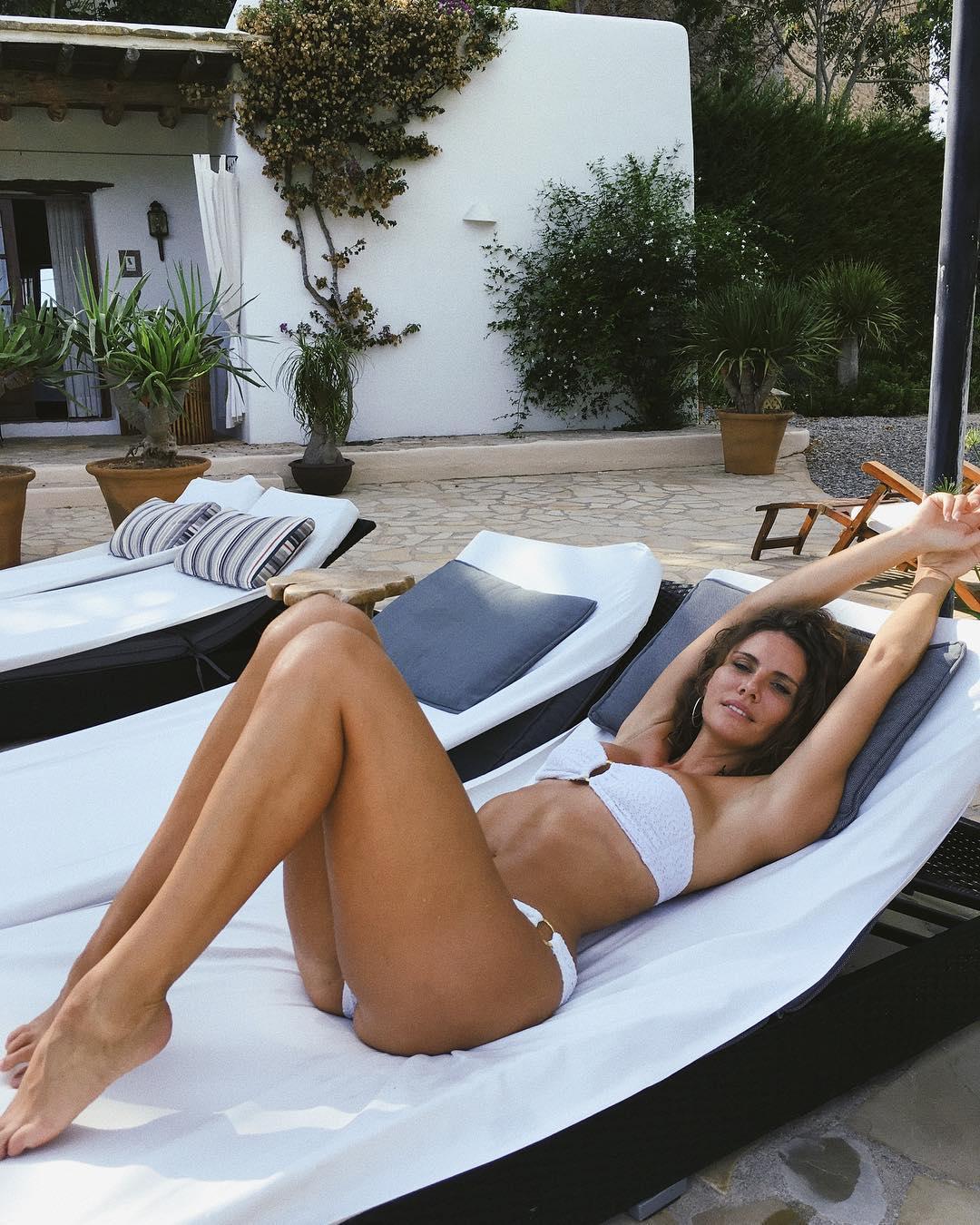 2019 Andja Lorein nude (36 photos), Tits, Is a cute, Feet, legs 2017