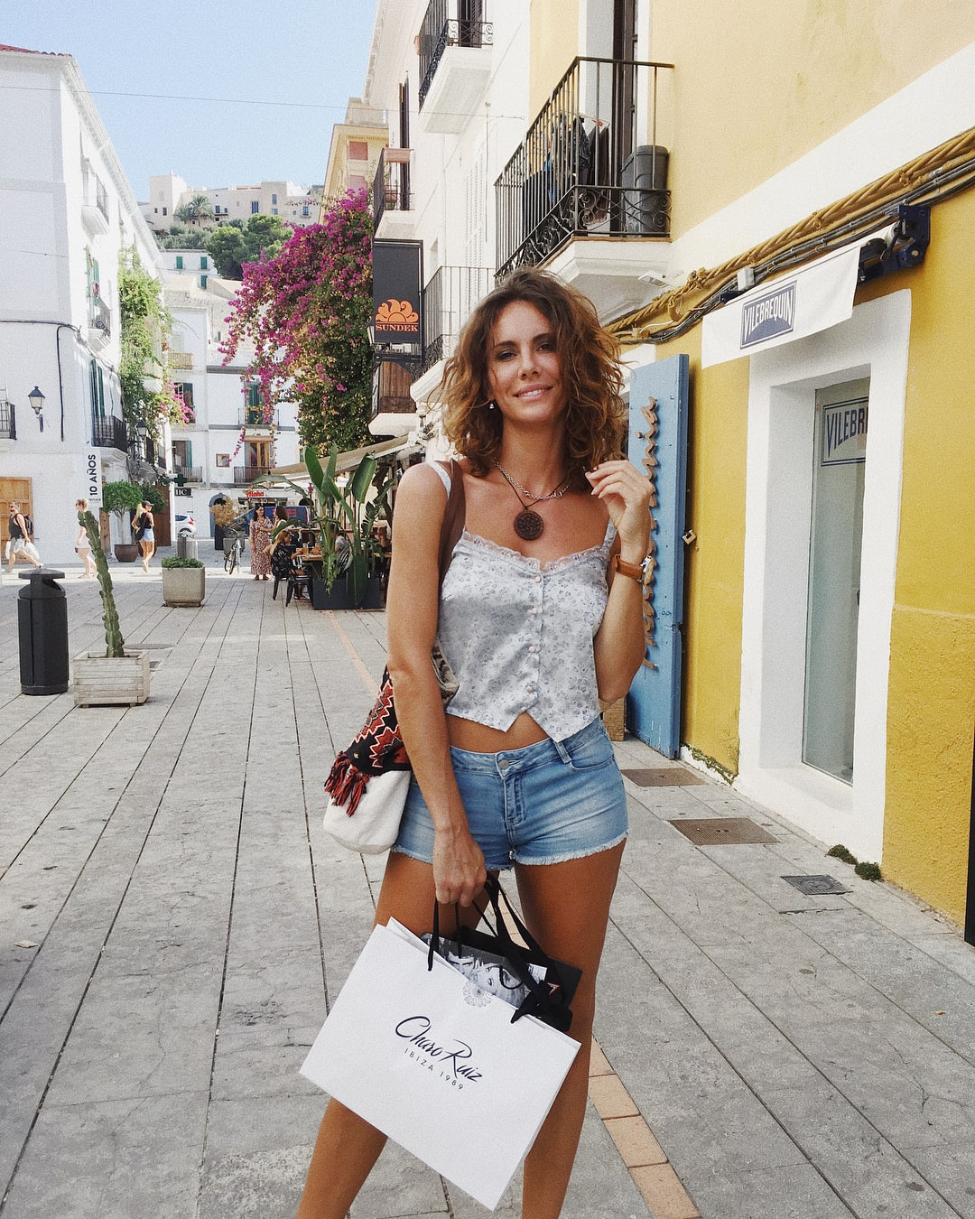 2019 Andja Lorein nude (77 foto and video), Ass, Bikini, Feet, cleavage 2006