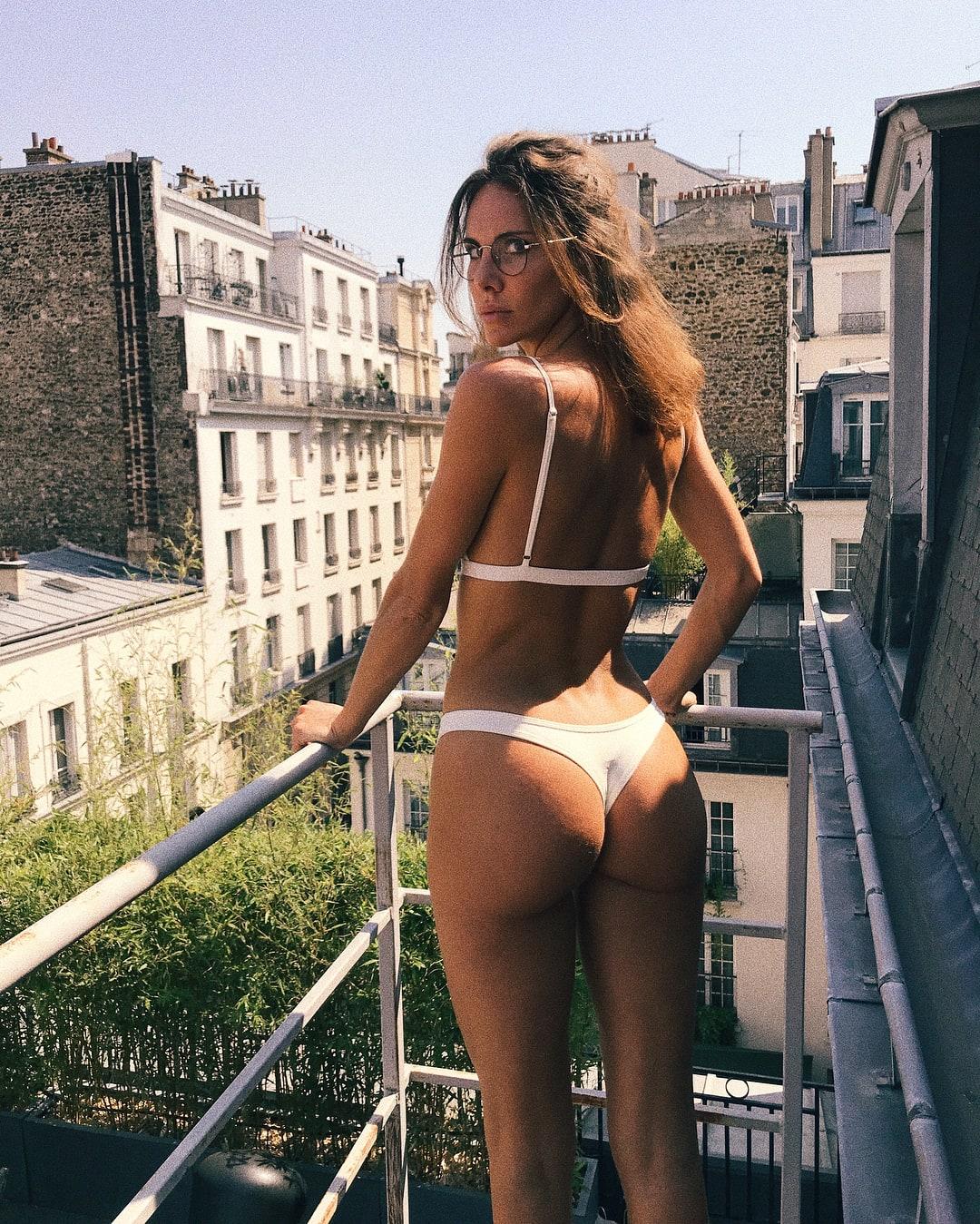 2019 Andja Lorein nude photos 2019