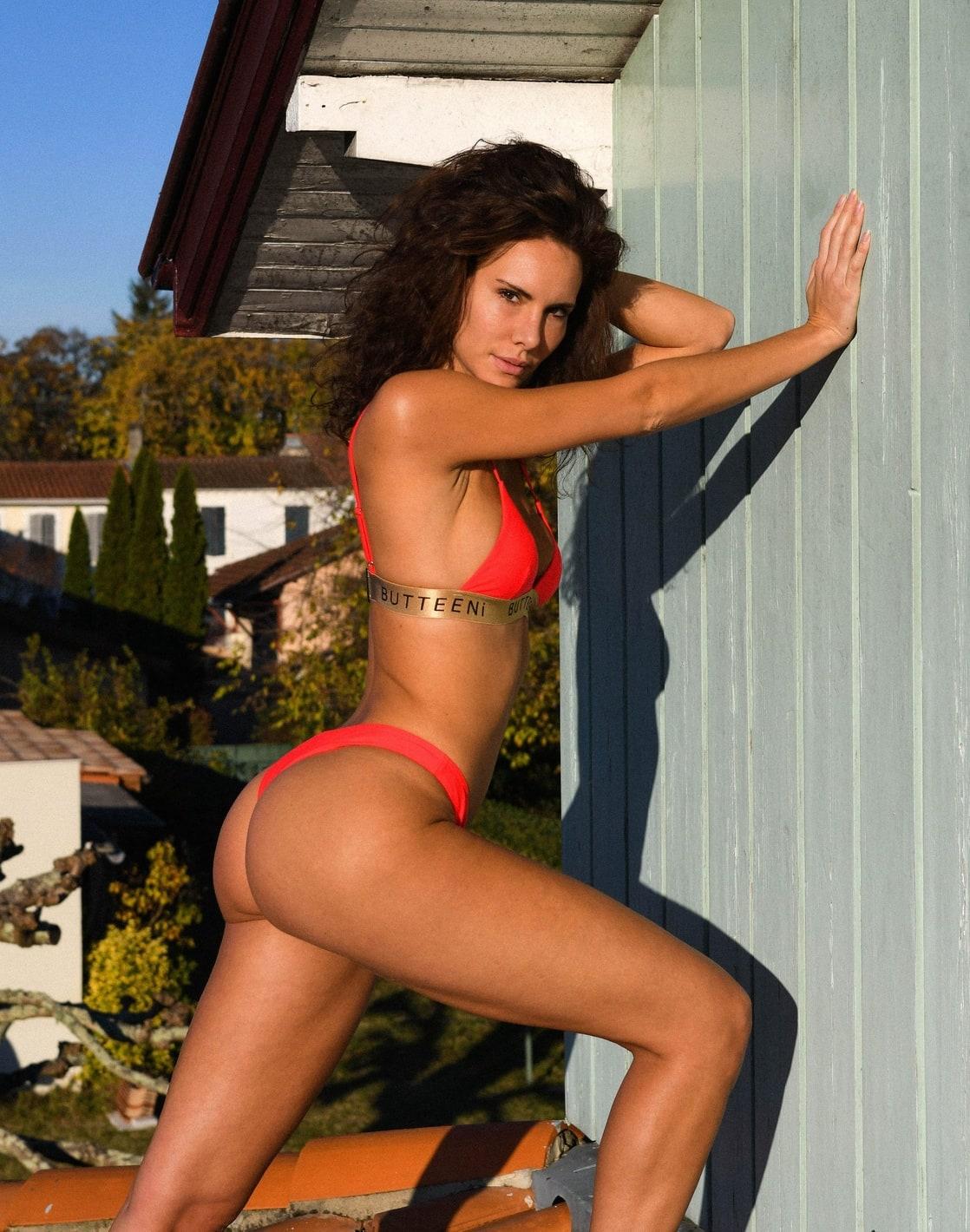 2019 Andja Lorein naked (16 photos), Pussy, Leaked, Boobs, panties 2018