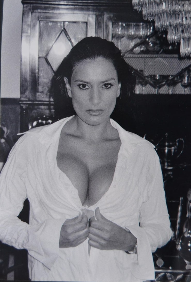 Picture of Angela Cavagna