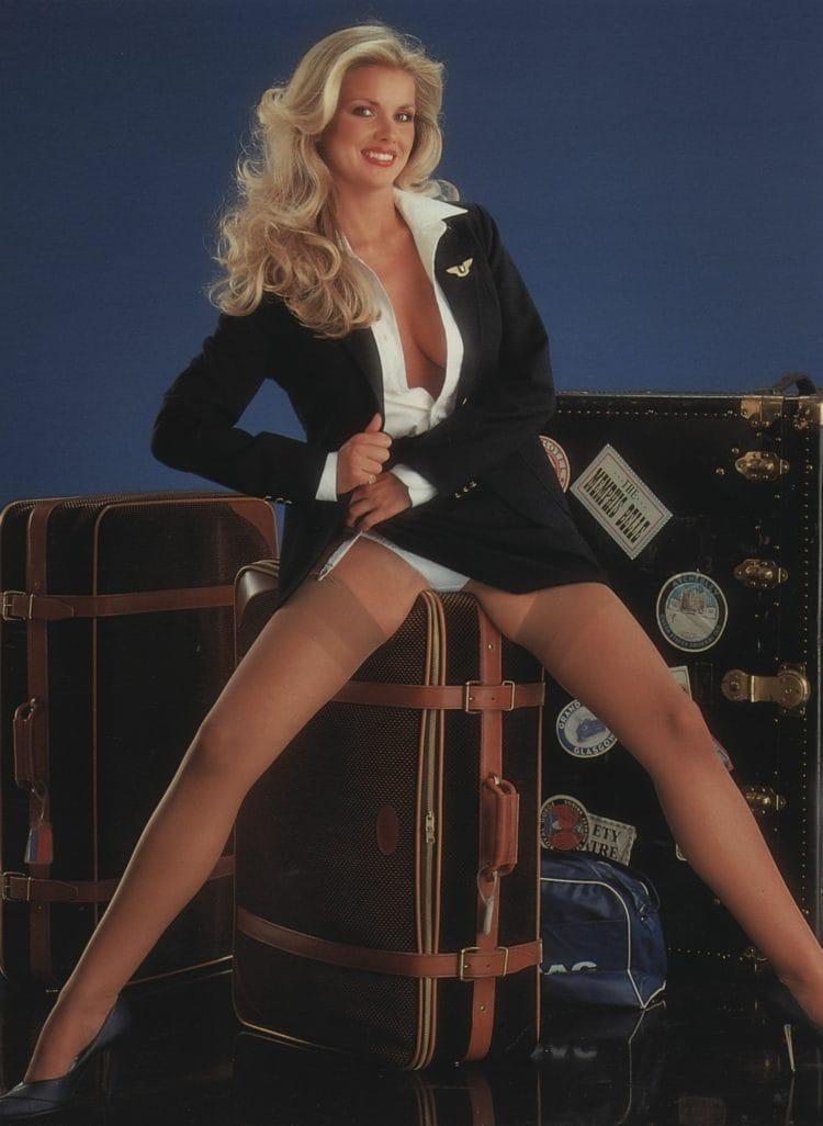 Picture of Terri Welles