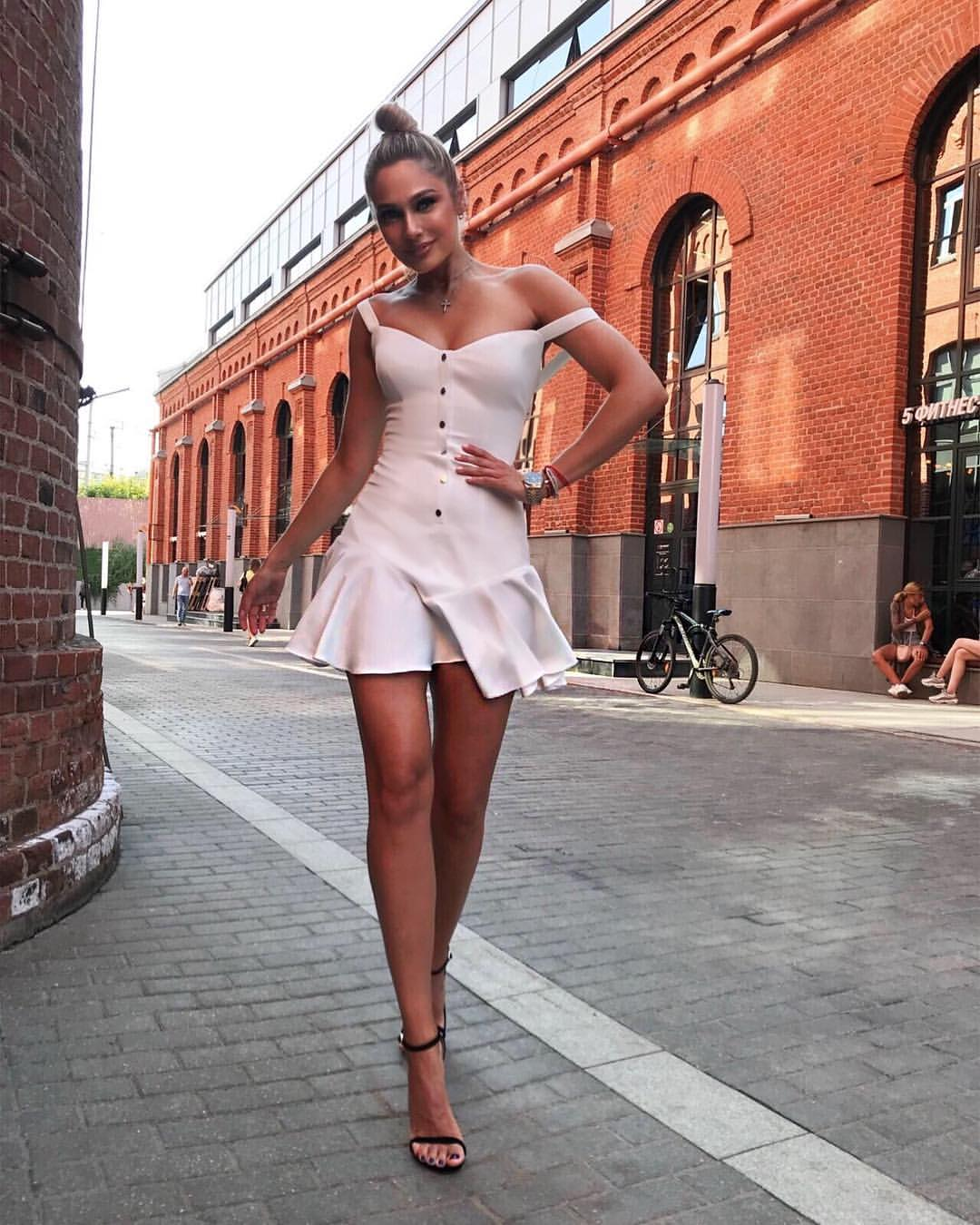 Natalya Rudova Nude Photos 52