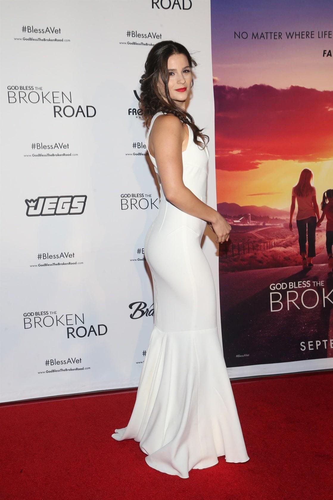 foto Barbara Lang (film actress)