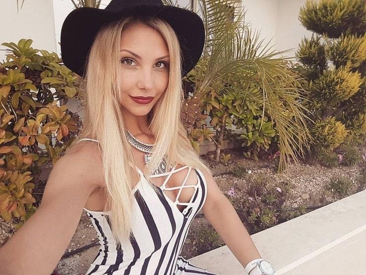 Stephanie Lindner Playboy