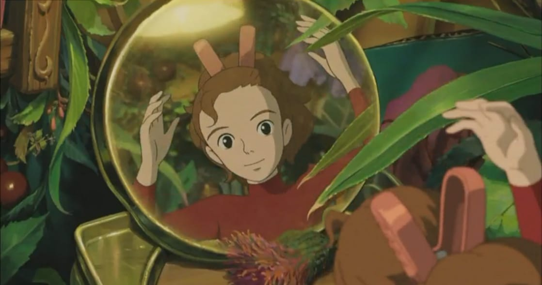 The secret world of arrietty full movie no download websites