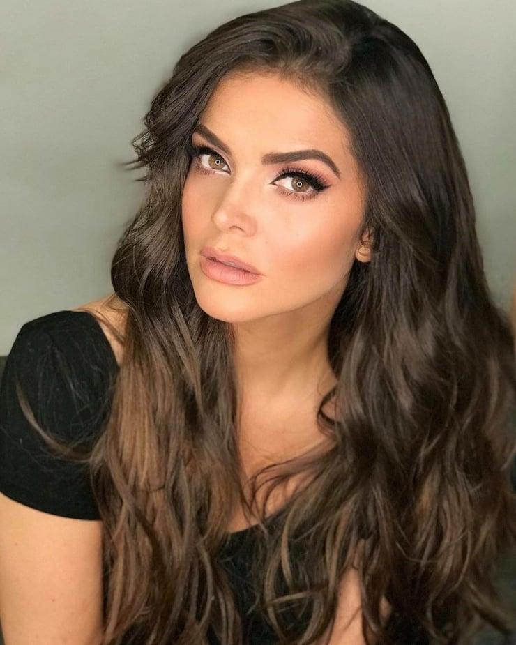 Picture Of Marisol González