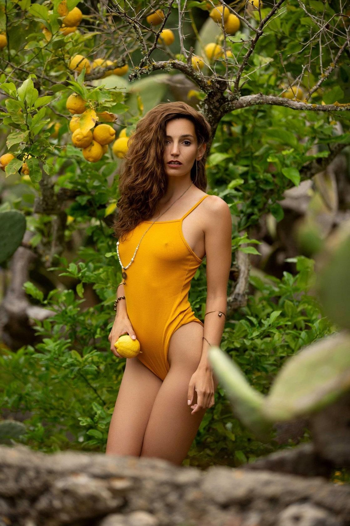 Instagram 2019 Janina Schiedlofsky naked photo 2017