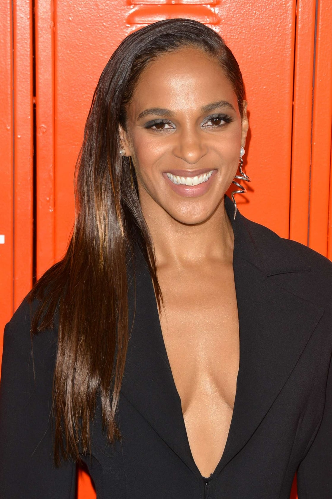 Is a cute Megalyn Echikunwoke nude photos 2019