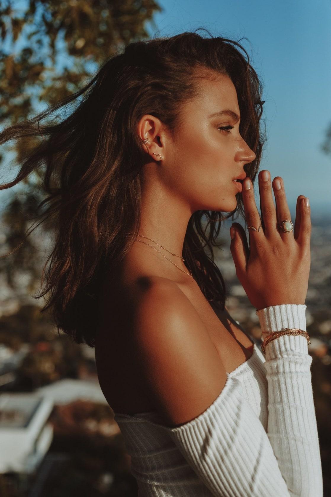 Paparazzi Virginie Ledoyen nude photos 2019