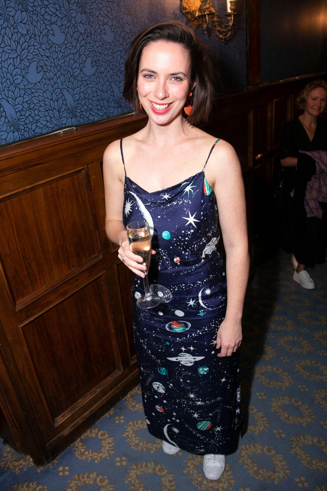 Kate O'Flynn Nude Photos 6