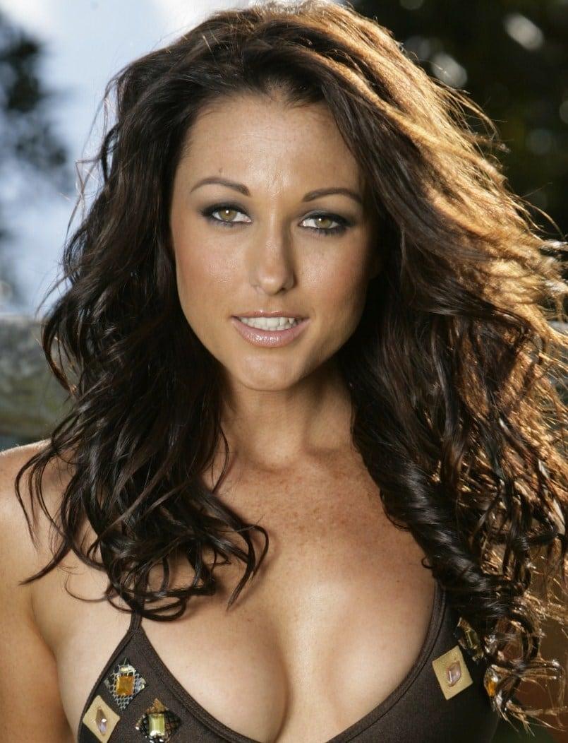 Jordanna Allen nude