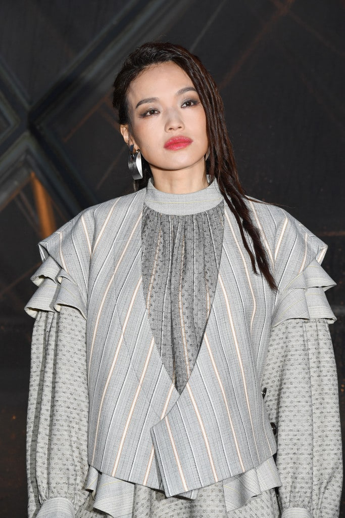 Shu Qi Biography| Profile| Pictures| News