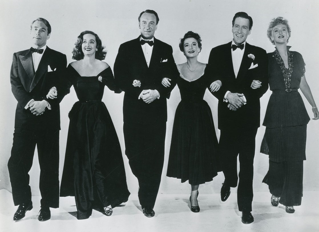 All About Eve (1950) – Drama